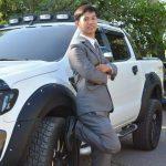 Mark Joe Ramirez
