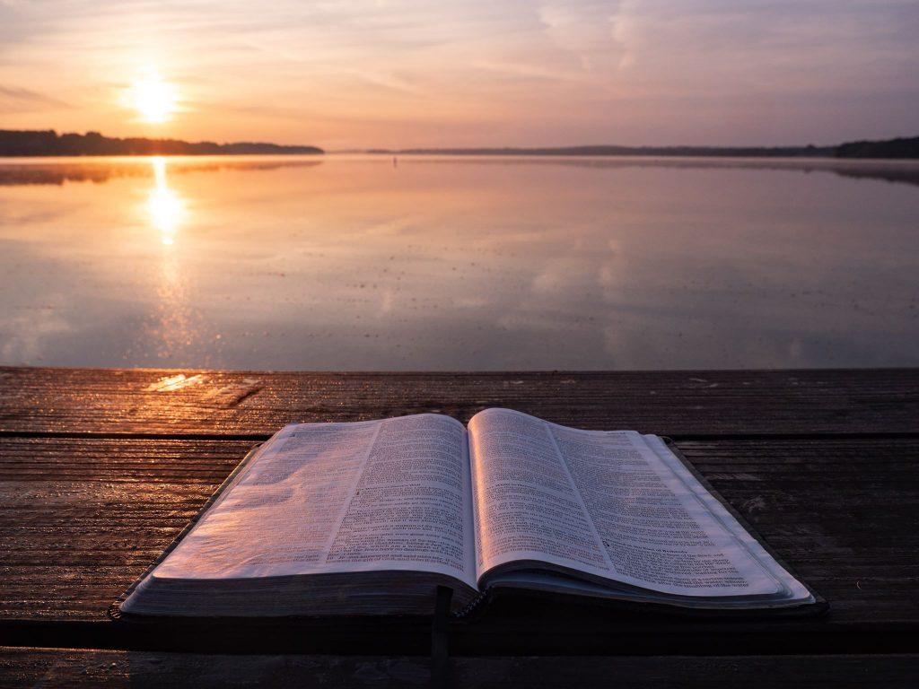 God's Glorious Promises